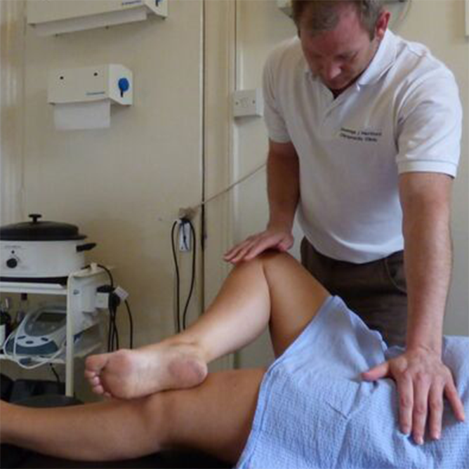 chiropractic-manipulation