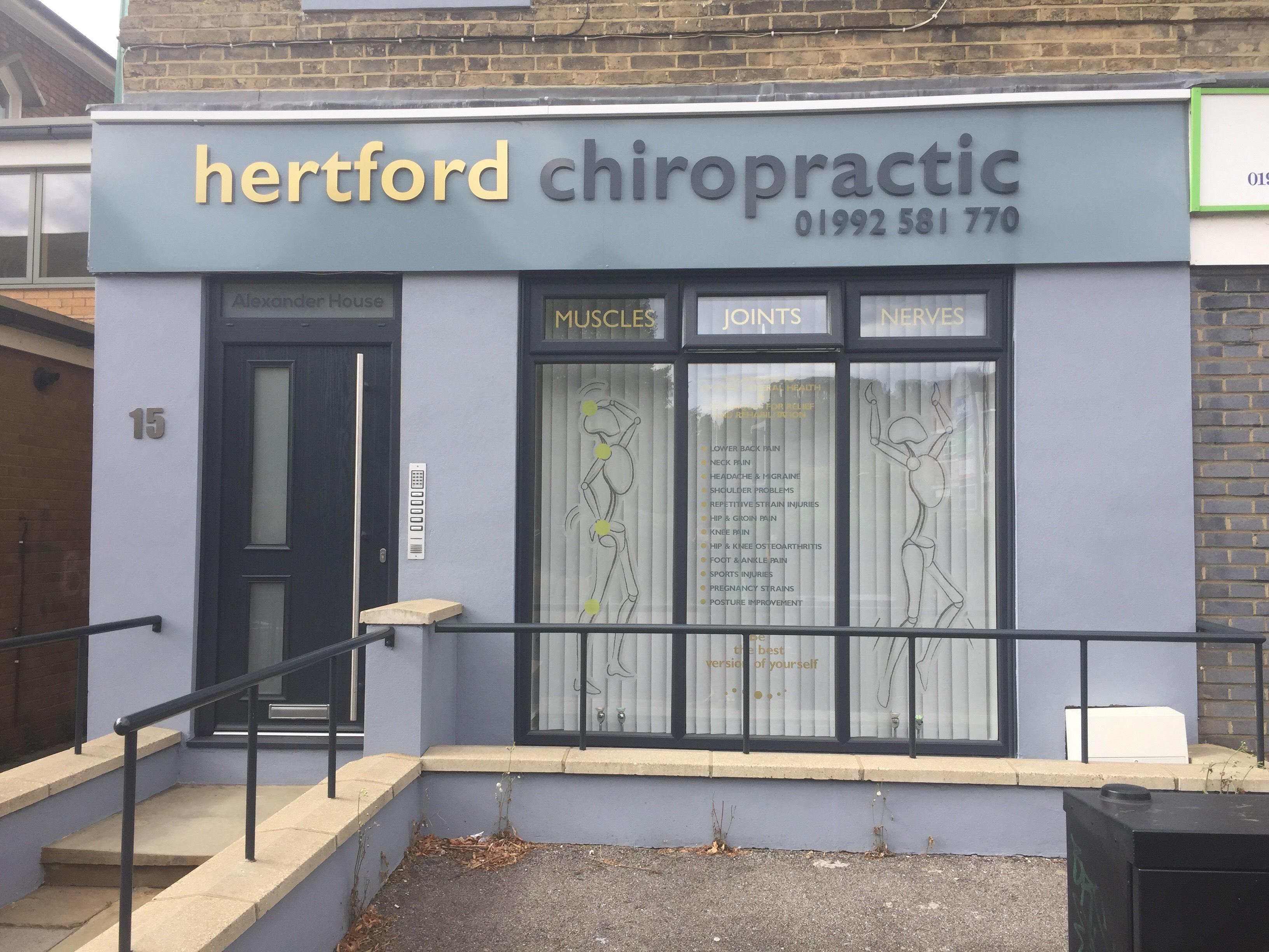 hertford-chiropractic-clinic