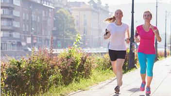 jogging-after-work